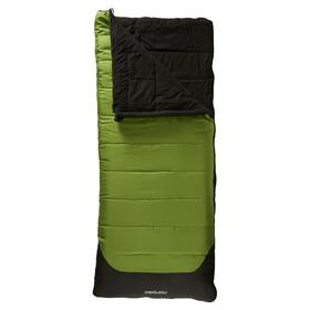 Nordisk Hjalmar -2° - Sacos de dormir - XL verde
